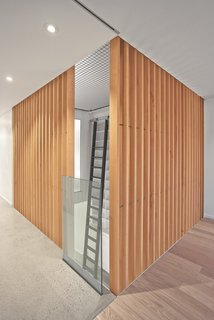 Atrium House by RobitailleCurtis - Photo 3 of 4 -
