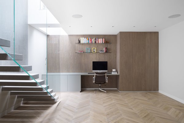 Lightwell House by Emergent Design Studios - Photo 3 of 4 -