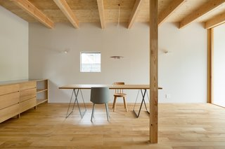 House in Mikage by SIDES CORE - Photo 4 of 5 -