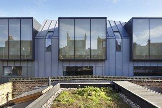 Godson St by Edgley Design