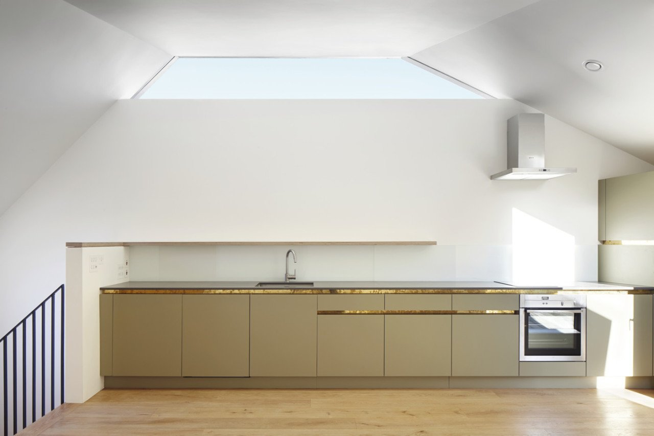 Photo 4 of 5 in Godson St by Edgley Design