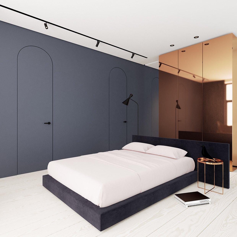 127+ Inspiring Interior Ideas from FontanB by Emil Dervish