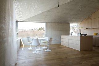 Mehrfamilienhaus in Männedorf by Hurst Song Architekten - Photo 2 of 4 -