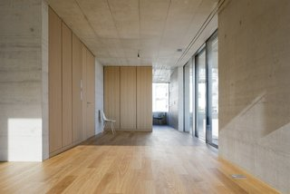 Mehrfamilienhaus in Männedorf by Hurst Song Architekten - Photo 3 of 4 -