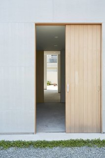 Residence and Playground by Sota Matsuura Architects - Photo 2 of 4 -