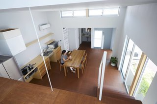 Residence and Playground by Sota Matsuura Architects - Photo 3 of 4 -