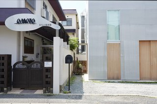 Residence and Playground by Sota Matsuura Architects - Photo 4 of 4 -
