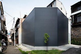 Shoji Screen House by Yoshiaki Yamashita Architect & Associates