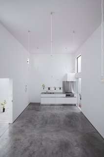 Shoji Screen House by Yoshiaki Yamashita Architect & Associates - Photo 2 of 5 -