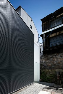 Shoji Screen House by Yoshiaki Yamashita Architect & Associates - Photo 4 of 5 -