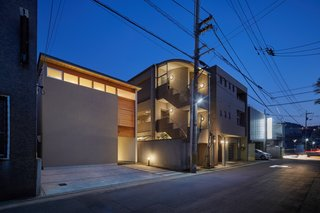 House of Takamatsu Bancho by TENK - Photo 1 of 7 -