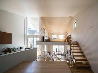 Gap House by STORE MUU - Photo 3 of 6 -