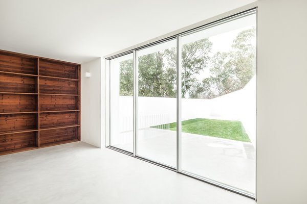 House in Caramão by phdd arquitectos - Photo 4 of 5 -
