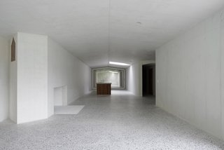 House in Laax by Valerio Olgiati - Photo 1 of 5 -