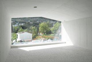 House in Laax by Valerio Olgiati - Photo 4 of 5 -