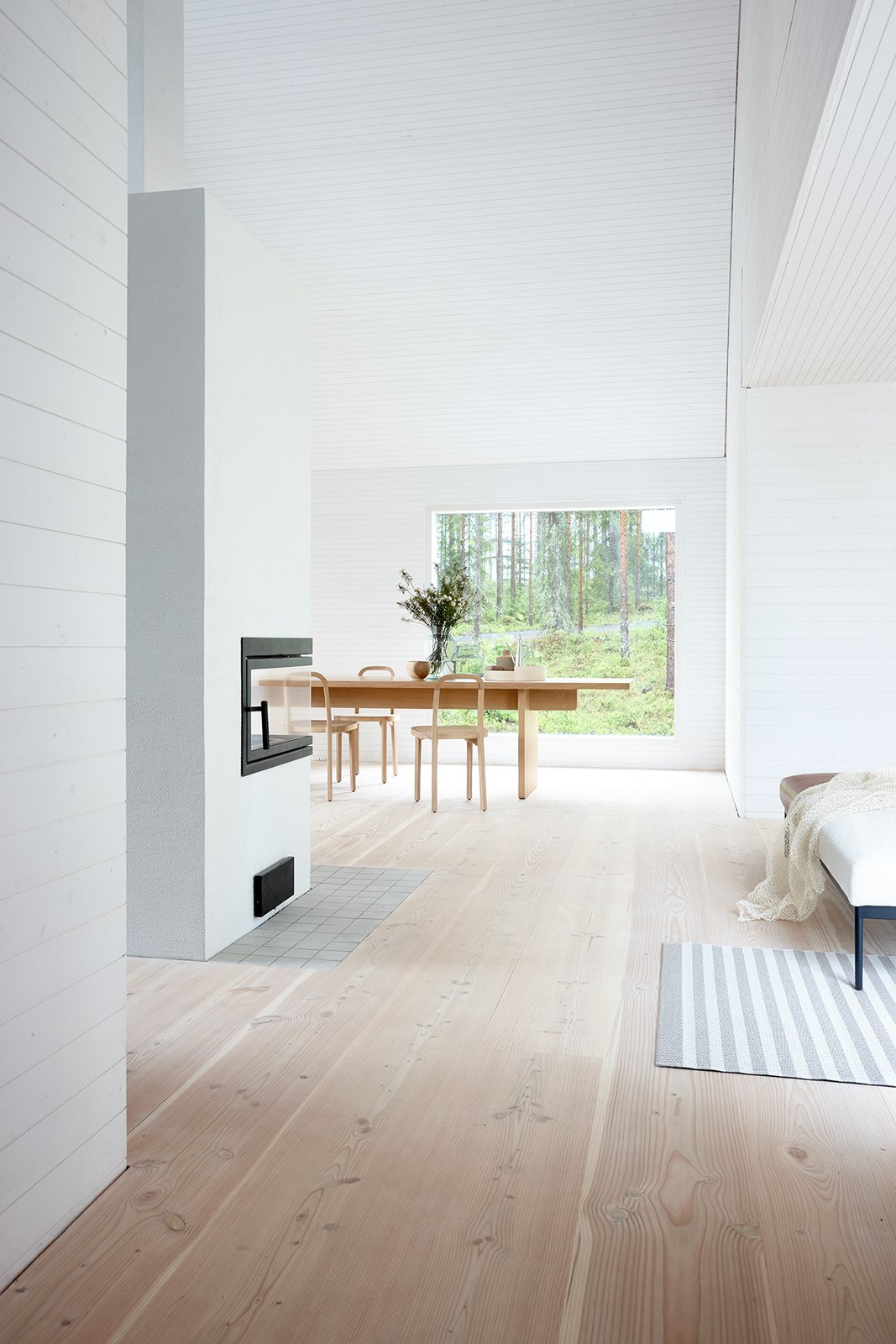 Photo 2 of 6 in House K by Hirvilammi Architects