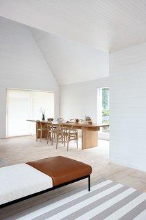 House K by Hirvilammi Architects - Photo 3 of 5 -