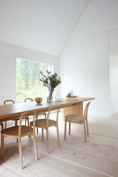 Photo 5 of 6 in House K by Hirvilammi Architects