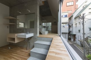 House in Tokyo by Ako Nagao + miCo - Photo 3 of 6 -