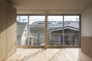 House in Tokyo by Ako Nagao + miCo - Photo 6 of 6 -