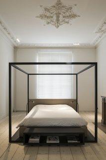 Maison de Maître by Hans Verstuyft Architecten - Photo 1 of 6 -
