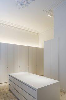 Maison de Maître by Hans Verstuyft Architecten - Photo 2 of 6 -