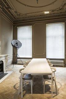 Maison de Maître by Hans Verstuyft Architecten - Photo 3 of 6 -
