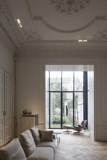 Maison de Maître by Hans Verstuyft Architecten - Photo 4 of 6 -