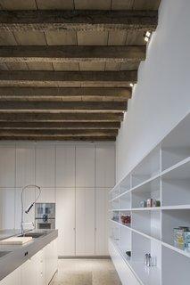 Maison de Maître by Hans Verstuyft Architecten - Photo 5 of 6 -