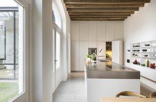Maison de Maître by Hans Verstuyft Architecten - Photo 6 of 6 -
