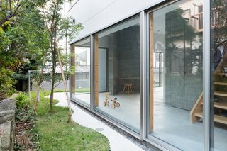 Oyamadai House by frontofficetokyo - Photo 4 of 5 -