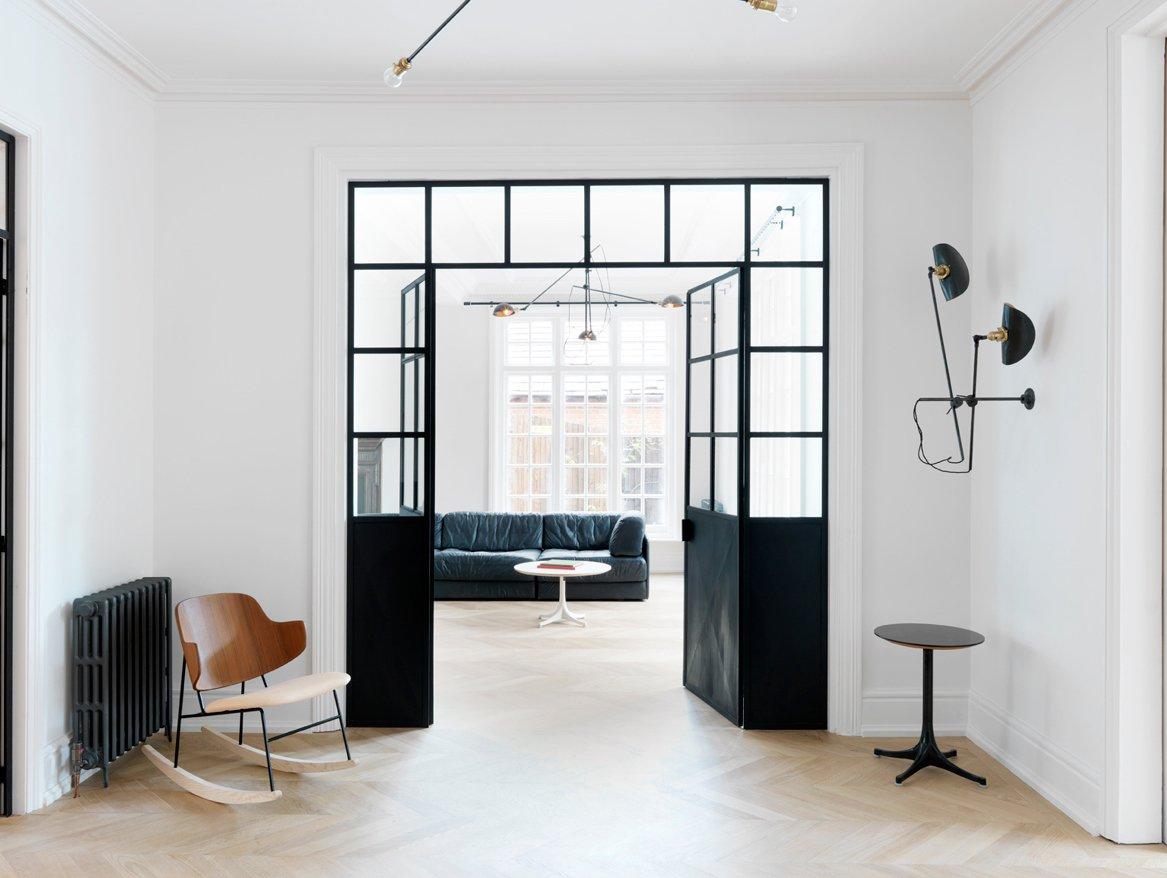 West London House by Studio Maclean