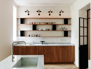 West London House by Studio Maclean - Photo 1 of 5 -
