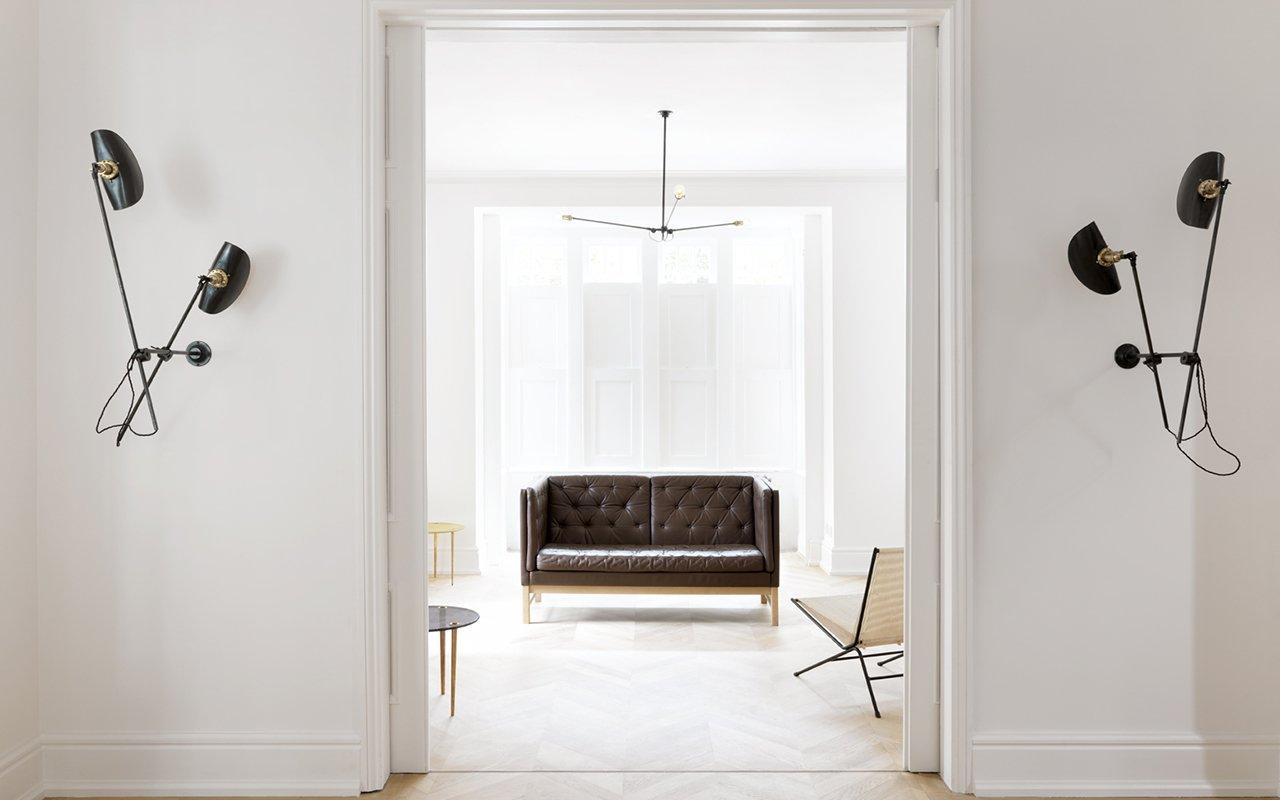 Photo 4 of 6 in West London House by Studio Maclean