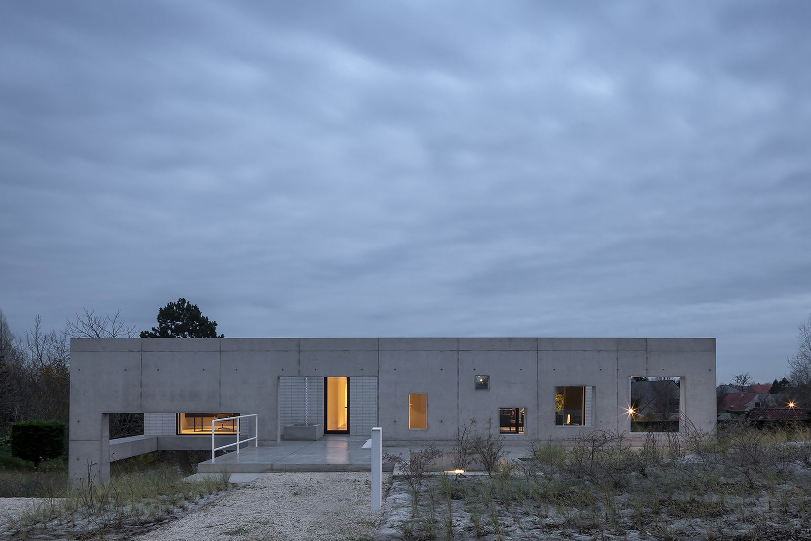 Photo 1 of 7 in Villa CD by Office O Architects