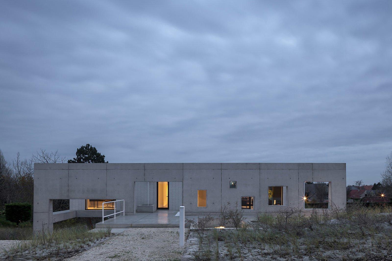 Villa CD by Office O Architects