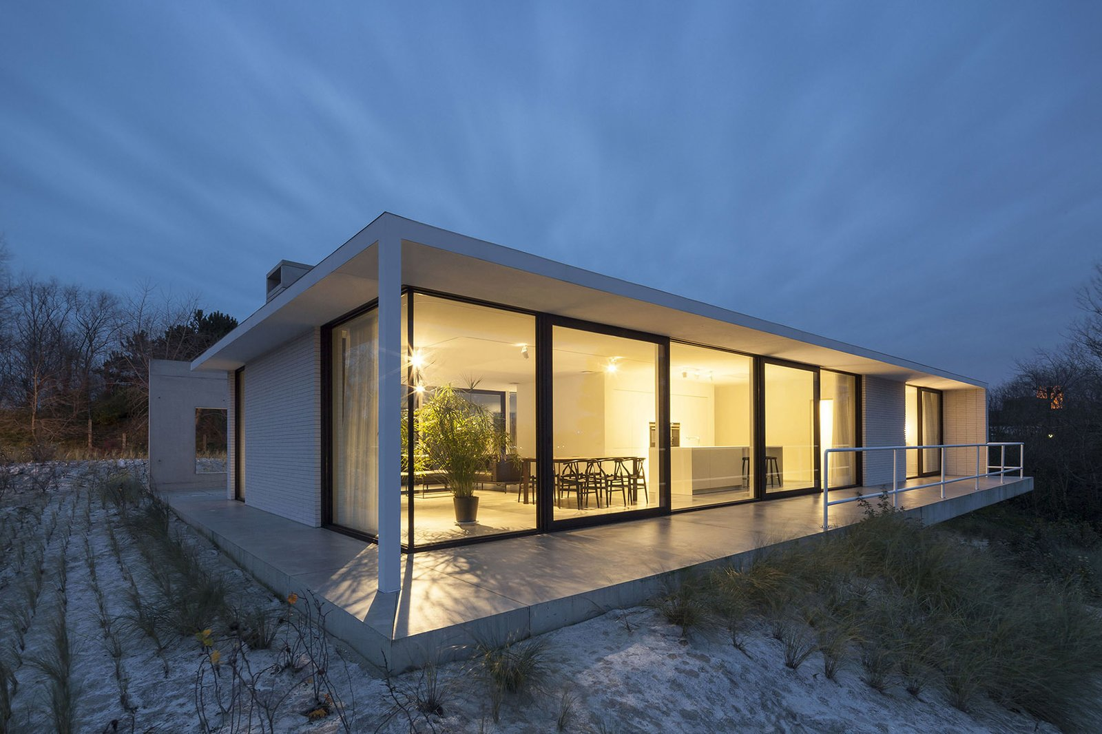 Photo 7 of 7 in Villa CD by Office O Architects