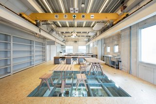 Blue Bottle Coffee Nakameguro Cafe by Schemata Architects - Photo 5 of 5 -