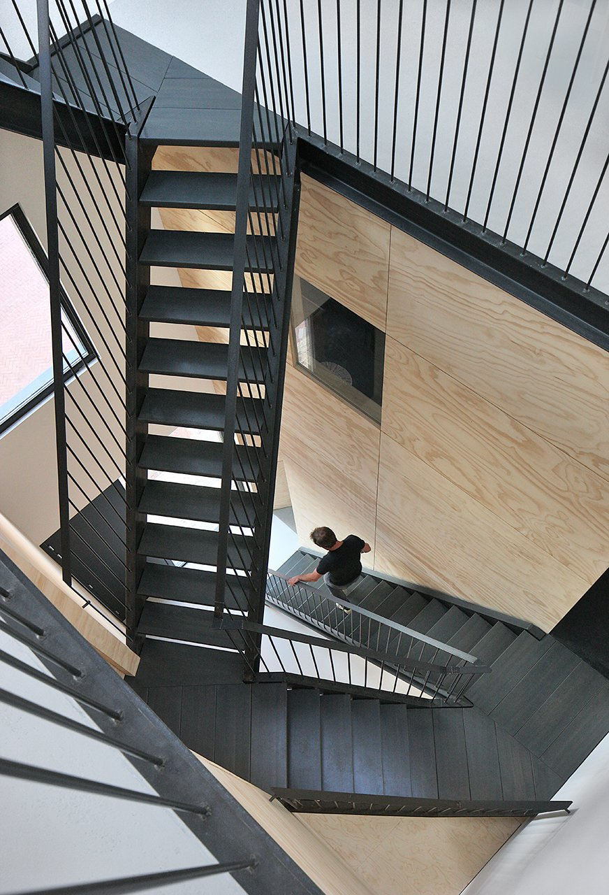 Photos from Lofthouse I by Marc Koehler Architects