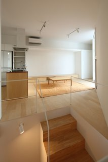 House with 30,000 Books by Takuro Yamamoto Architects - Photo 6 of 6 -