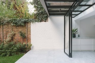 House F Antwerp by Hans Verstuyft Architecten
