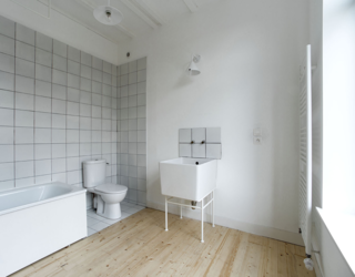 Artists Residency by Niney and Marca Architects - Photo 1 of 5 -