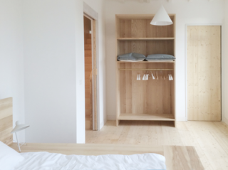 Artists Residency by Niney and Marca Architects - Photo 2 of 5 -