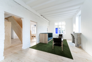 Artists Residency by Niney and Marca Architects - Photo 3 of 5 -
