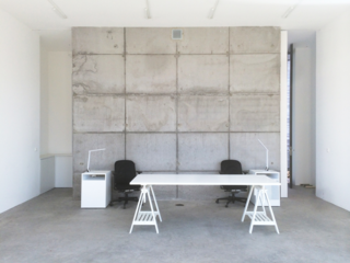 Artists Residency by Niney and Marca Architects - Photo 4 of 5 -
