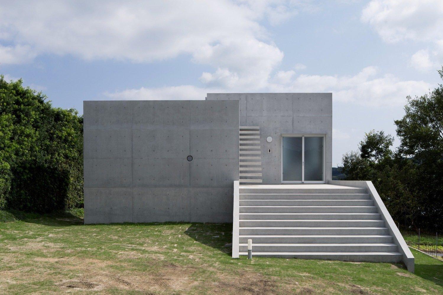 Photo 1 of 6 in House in Akitsu by Kazunori Fujimoto Architect & Associates