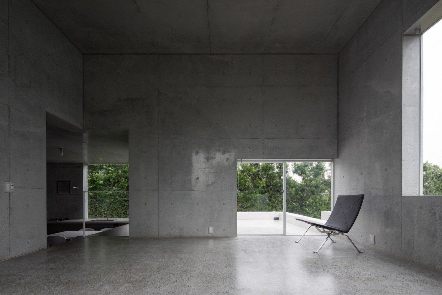 Photo 2 of 6 in House in Akitsu by Kazunori Fujimoto Architect & Associates