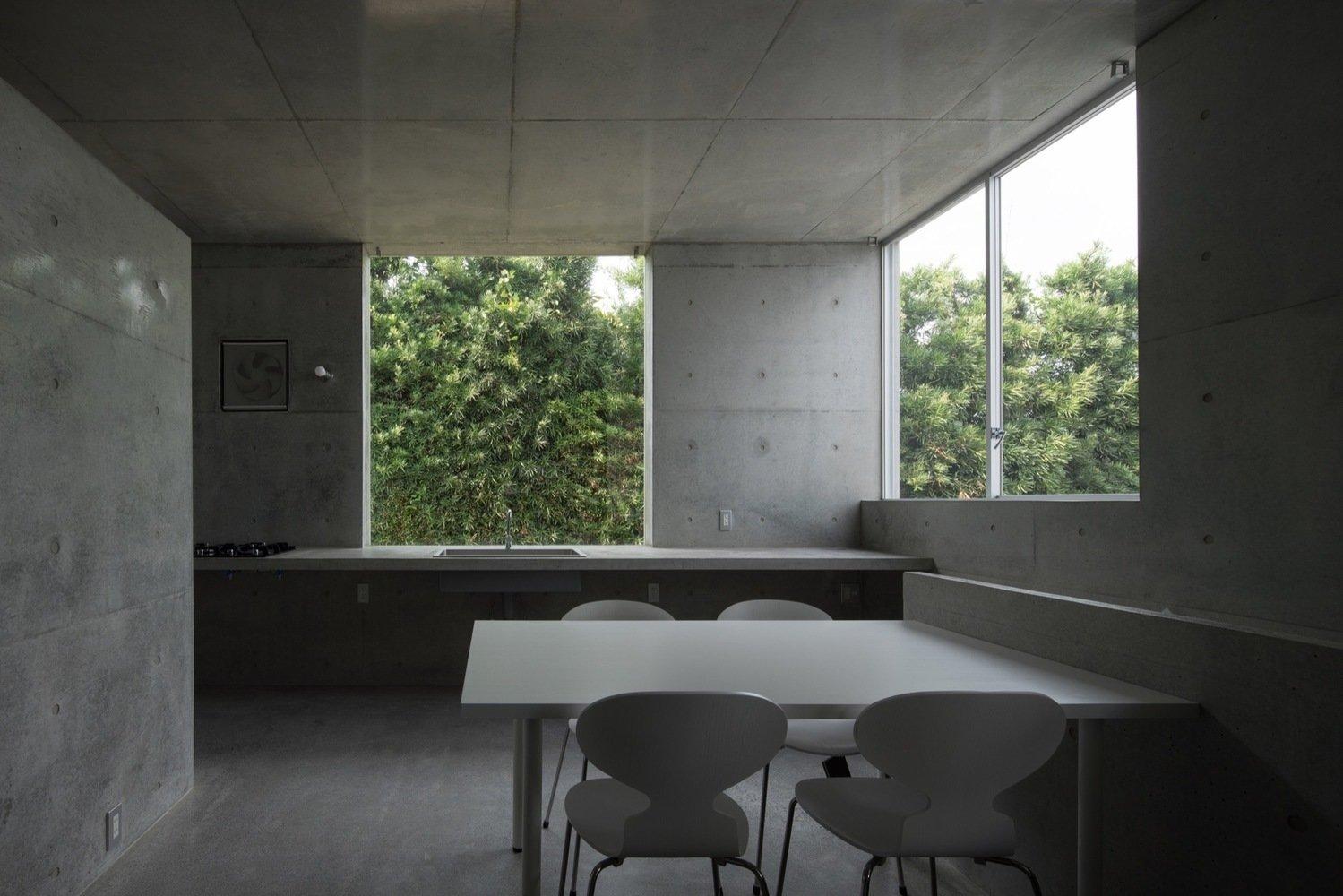 Photo 4 of 6 in House in Akitsu by Kazunori Fujimoto Architect & Associates