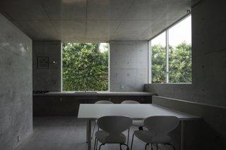 House in Akitsu by Kazunori Fujimoto Architect & Associates - Photo 3 of 5 -