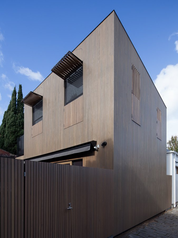 Photo 4 of 5 in Albert Park House by Technē